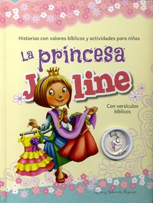 La princesa Jolin (Tapa Dura) [Libros]