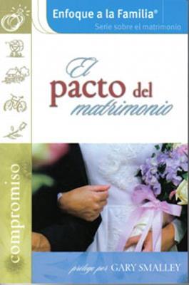 El pacto del matrimonial (Rústica)
