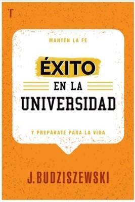 Exito En La Universidad (Rústica)