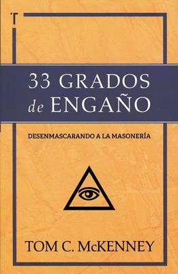 33 Grados De Engaño (Rústica) [Libro]