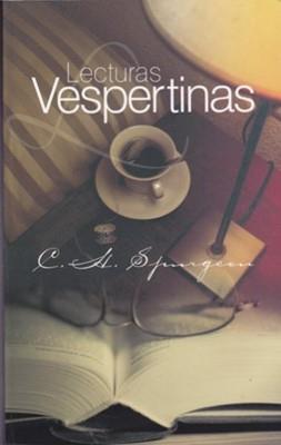 Lecturas Vespertinas (Rustica) [Libro]
