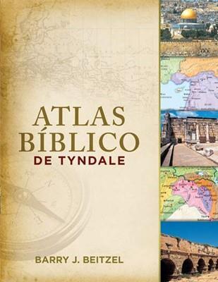 Atlas Biblico De Tyndale (Tapa Dura)