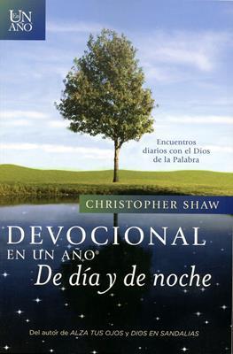 Devocional En Un Año De Día Y De Noche (Rústica) [Libro]