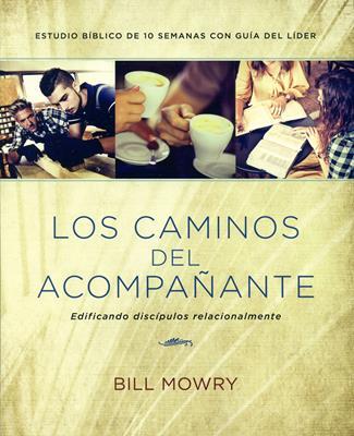 Los Caminos Del Acompañante (Rústica) [Libro]
