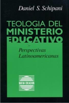 Teologia del ministerio educativo (Rústica)