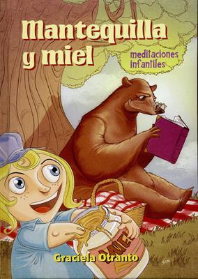 Mantequilla Y Miel (Acolchada) [Libro]