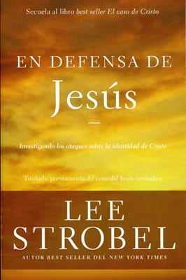 En Defensa De Jesus (Rústica) [Libro]