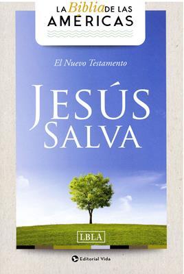 El Nuevo Testamento LBLA (Rústica) [Nuevo testamento]