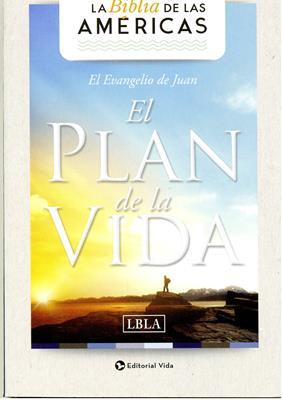 Evangelio De Juan LBLA (Rústica) [Evangelio]