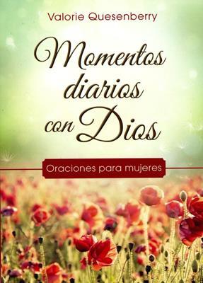 Momentos Diarios Con Dios (Rustica ) [Bolsilibro]