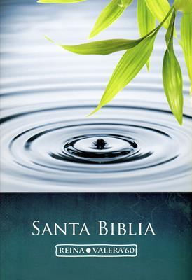 Biblia Misionera - CLC (Rústica) [Biblia]