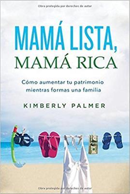 Mamá Lista, Mamá Rica (Rústica) [Libro]
