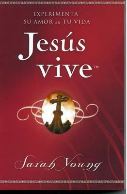 Jesús Vive (Rustica) [Bolsilibro]