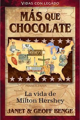 Más Que Chocolate