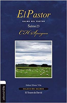 Pastor (Rústica) [Libro]