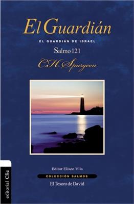 El Guardian Salmo 121 (Rústica) [Libro]