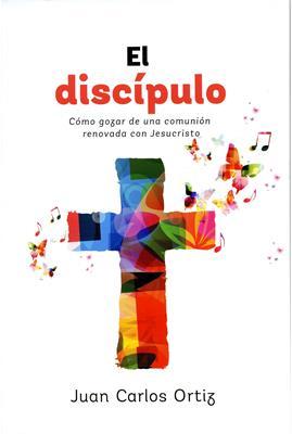 El Discípulo (Rústica)