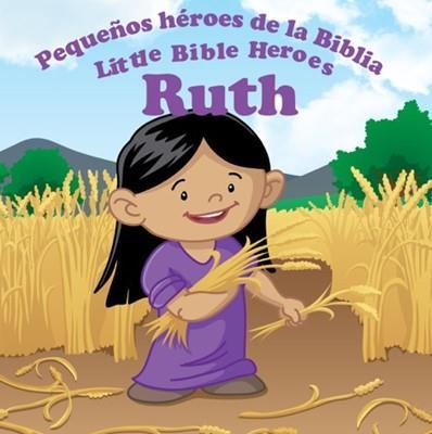 Rut-Libro Bilingue Para Niños (Rustica)