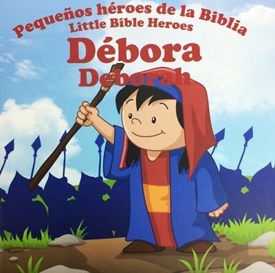 Debora-Libro Bilingue Para Niños (Rustica)