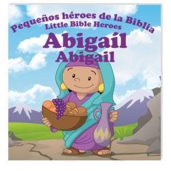 Abigail - Libro Bilingue Para Niños (Rustica)