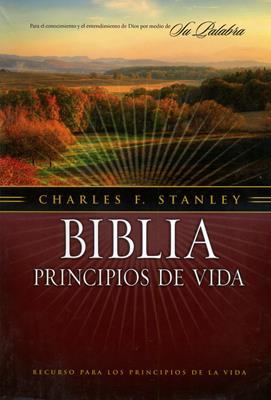 Biblia Principios de Vida (Piel) [Biblia]