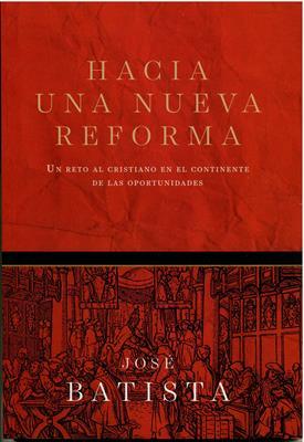 Hacia una Nueva Reforma