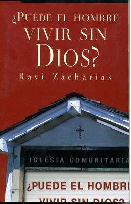 ¿Puede el Hombre Vivir sin Dios? (Rustica) [Libro]