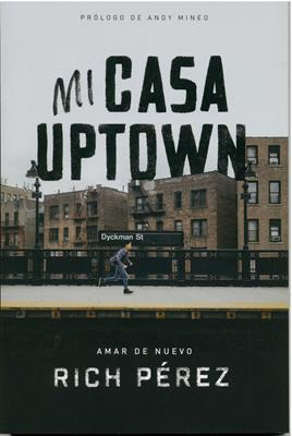 Mi Casa Uptown