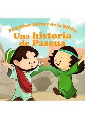 Historia De Pascua (Tapa dura)