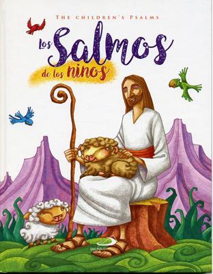 Los Salmos de los Niños (Tapa Dura) [Libro]