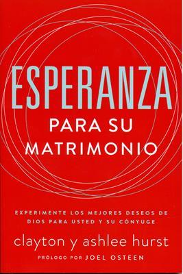 Esperanza para su Matrimonio (Rústica) [Libro]
