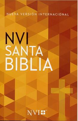 Santa Biblia NVI (Rustica) [Biblia]