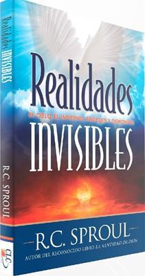 Realidades Invisibles (Rústica) [Libro]