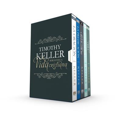Biblioteca Vida Cristiana/Timothy Keller
