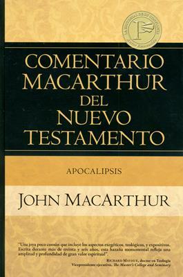 Comentario MacArthur N.T. - Apocalipsis (Tapa dura) [Comentario]