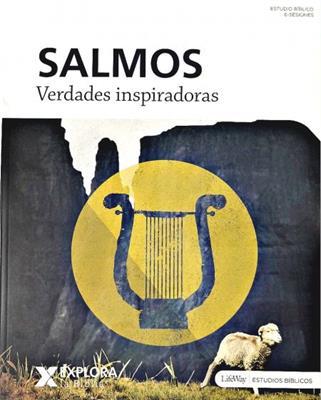Explora La Biblia/Salmos (Rústica) [Colección]