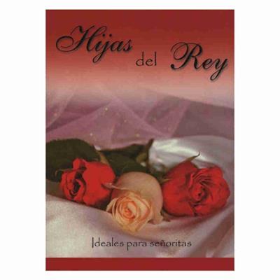 Hijas Del Rey (Rústica)