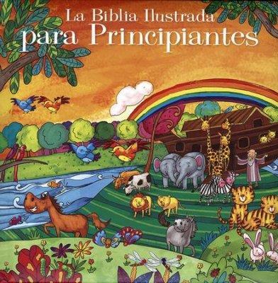 Biblia Ilustrada Para Principiantes/Vida Trading Company (Tapa Dura)