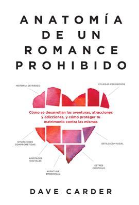 Anatomía De Un Romance Prohibido (Rústica)