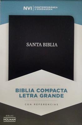 Biblia NVI (Imitación Piel)