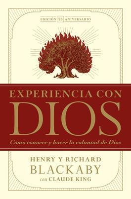 Nuevo Experiencia con Dios- Edicion 25 Aniversario (Rústica)