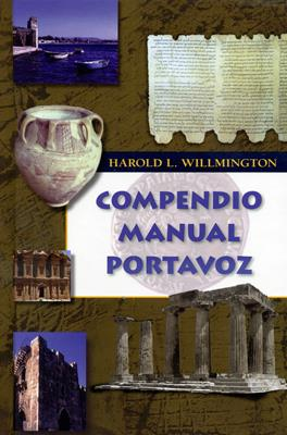 Compendio manual portavoz (Tapa dura) [Enciclopedia]