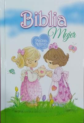 Biblia RVR60 (Tapa Dura)