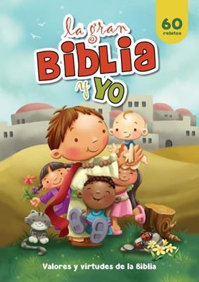 La Gran Biblia Y Yo