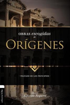 Obras Escogidas De Origenes