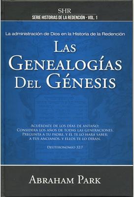 Las Genealogías del Génesis (Tapa Dura) [Libro]