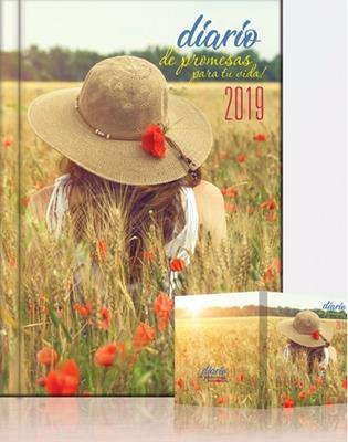Agenda Diario De Promesas Para Tu Vida