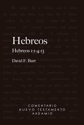 Hebreos 1:1-4:13 (Rústica)