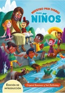 Nuestro Pan Diario Para Niños Rustico (Rústica)
