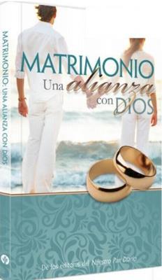 Devocional Matrimonio (Rústica)
